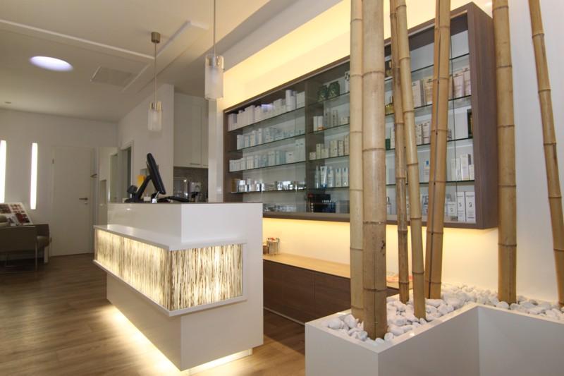 Einrichtung  Kosmetikstudio Einrichtung - Praxiseinrichtung, Apothekeneinrichtung