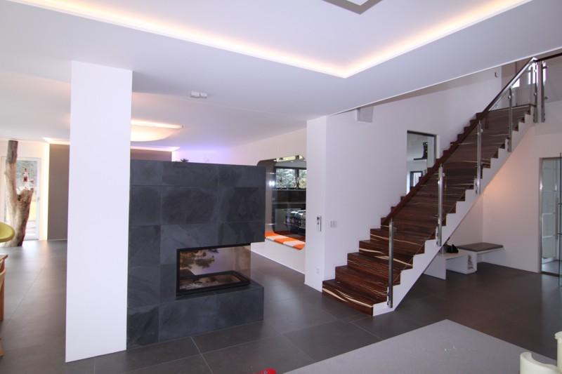 Innenarchitektur einfamilienhaus berlin for Innenarchitektur einfamilienhaus